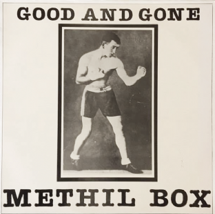 "Good And Gone - Methil Box EP (12"") (VG+/VG)"